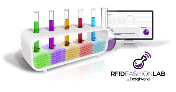 With Duraltag 2, improve your stock accuracy with RFID+