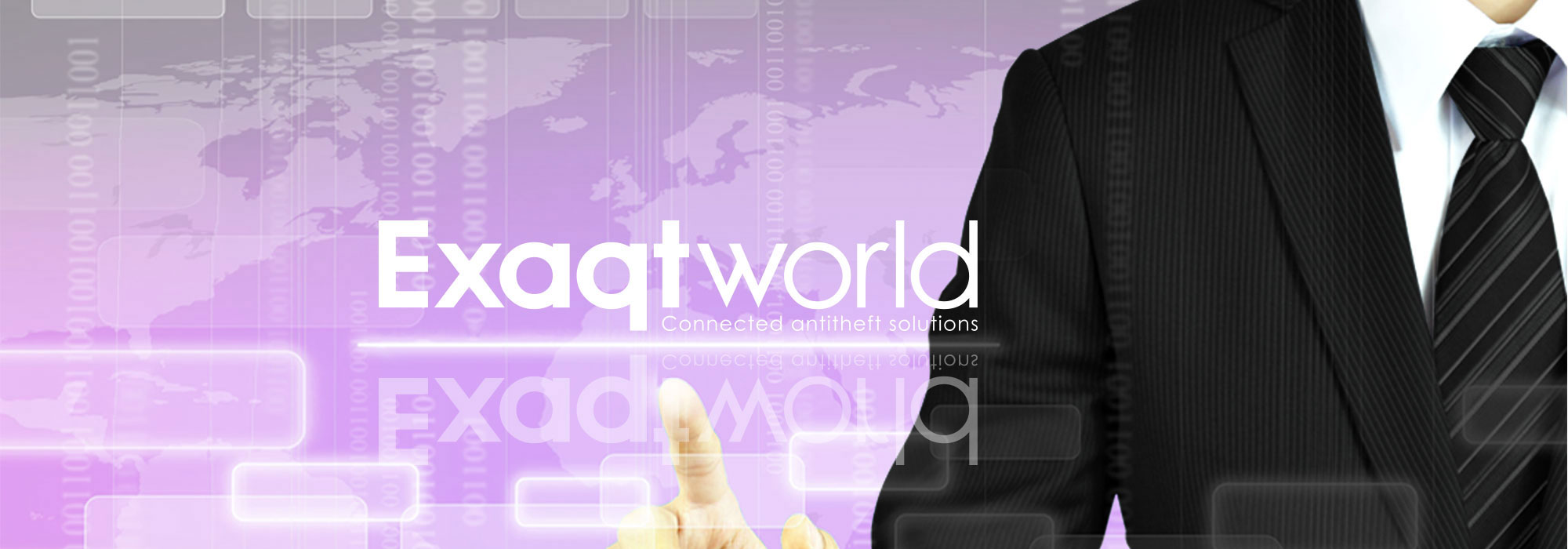 Exaqtworld group